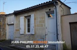 Location Maison 2 pièces Libourne