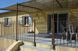 Achat Appartement 5 pièces Camaret sur Aigues