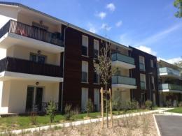 Location Appartement 3 pièces St Genis Pouilly