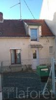 Achat Maison 4 pièces Lacroix St Ouen