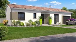 Achat Maison 4 pièces Meilhan sur Garonne