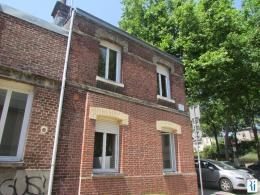 Achat Maison 4 pièces Rouen