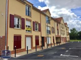 Location Appartement 2 pièces Fontaine la Mallet
