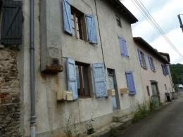 Location Maison 4 pièces St Romain en Gier