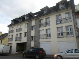 Achat Appartement 2 pièces Huelgoat