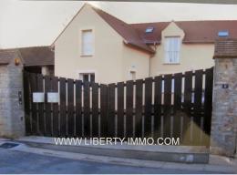 Location Maison 3 pièces Marcq