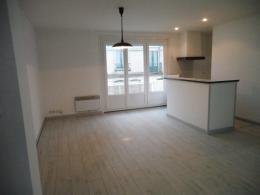 Location Appartement 3 pièces Berck