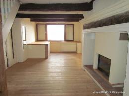 Achat Appartement 5 pièces Verdun sur Garonne