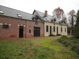 Achat Maison 12 pièces Anizy le Chateau