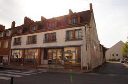 Achat Terrain St Denis de L Hotel