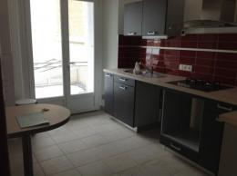 Location Appartement 4 pièces Yssingeaux