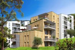 Achat Appartement 2 pièces Ajaccio