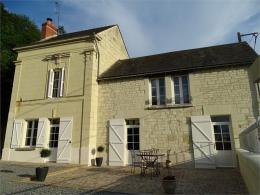 Achat Maison 7 pièces Fontevraud l Abbaye
