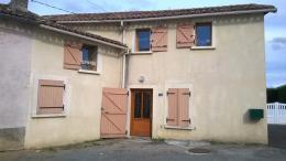 Achat Maison 4 pièces La Ferriere en Parthenay
