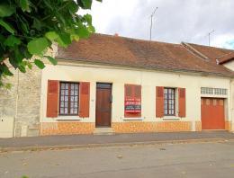 Maison Estrees St Denis &bull; <span class='offer-area-number'>99</span> m² environ &bull; <span class='offer-rooms-number'>3</span> pièces