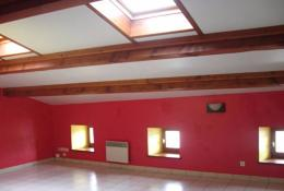 Appartement Haute Rivoire &bull; <span class='offer-area-number'>44</span> m² environ &bull; <span class='offer-rooms-number'>3</span> pièces