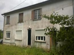 Achat Maison 9 pièces Pellegrue