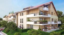 Achat Appartement 4 pièces Chens sur Leman