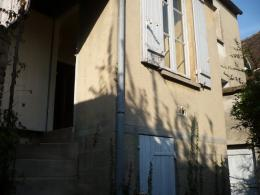 Achat Maison 4 pièces Villeneuve la Guyard