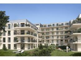 Achat Appartement 2 pièces Chatenay Malabry