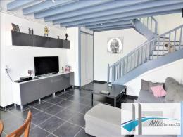 Achat Maison 3 pièces Libourne
