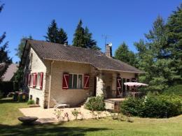 Achat Maison 8 pièces Bazoches sur Guyonne