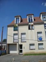 Appartement Torcy &bull; <span class='offer-area-number'>50</span> m² environ &bull; <span class='offer-rooms-number'>2</span> pièces