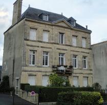 Achat Maison 8 pièces Deauville