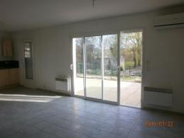 Location Appartement 3 pièces Mazan
