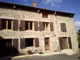 Achat Maison 7 pièces St Romain Lachalm