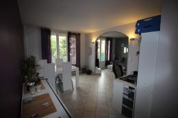Achat Appartement 4 pièces Pont St Esprit