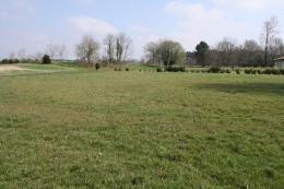 Terrain Pontonx sur l Adour &bull; <span class='offer-area-number'>3 013</span> m² environ