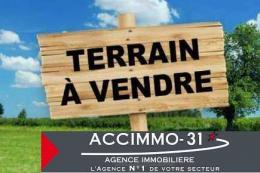 Achat Terrain Villeneuve les Bouloc