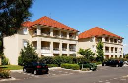 Location Appartement 3 pièces St Pantaleon de Larche