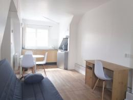 Appartement Compiegne &bull; <span class='offer-area-number'>23</span> m² environ &bull; <span class='offer-rooms-number'>1</span> pièce