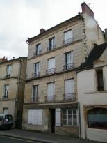 Achat Immeuble Caen