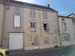 Achat Maison 7 pièces La Chapelle St Laurent