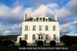 Achat Maison 18 pièces Deauville
