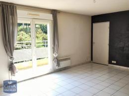 Location Appartement 3 pièces Hennebont