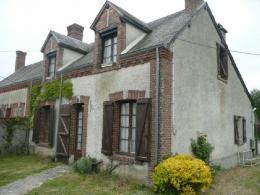 Achat Maison 3 pièces Aubigny sur Nere
