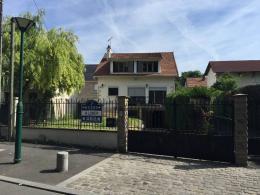 Location Maison 6 pièces Epinay sur Seine