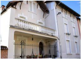 Achat Maison 9 pièces St Remy sur Durolle