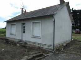 Achat Maison St Cyr en Bourg