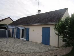 Achat Maison 5 pièces St Remy sur Avre