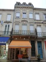 Achat Immeuble Libourne