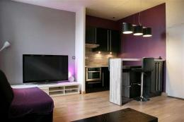 Location Appartement 2 pièces Honfleur