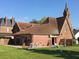 Achat Maison Vieille Chapelle