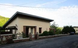Maison Marcillac Vallon &bull; <span class='offer-area-number'>90</span> m² environ &bull; <span class='offer-rooms-number'>4</span> pièces