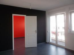 Appartement Maubeuge &bull; <span class='offer-area-number'>45</span> m² environ &bull; <span class='offer-rooms-number'>3</span> pièces