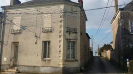 Achat Maison 5 pièces St Florent le Vieil